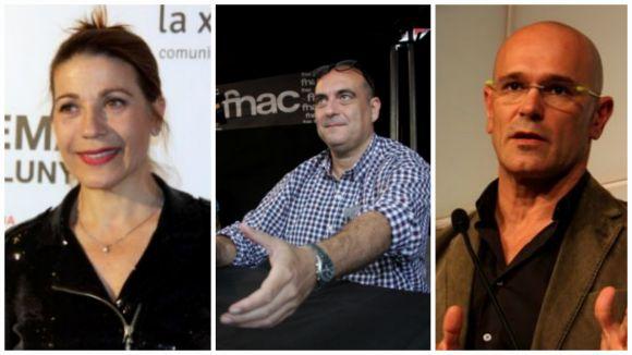 Vilarasau, Bosch i Romeva, noms santcugatencs més destacats en novel·la per Sant Jordi