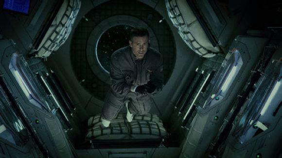 Ryan Reynolds, un dels protagonistes del film de 'Life'