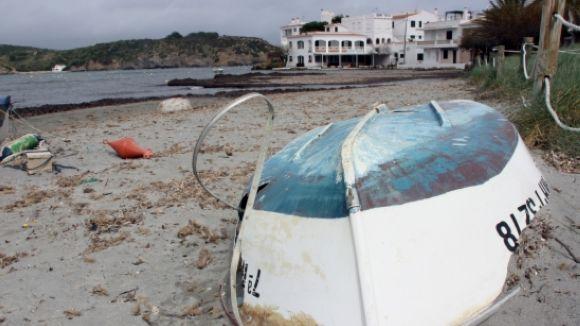 Un estudi sobre els residus a les platges turístiques de les illes mediterrànies, a 'El Pou'