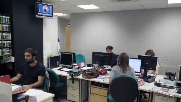 Cugat.cat continua creixent amb un nou rècord d'audiència al març