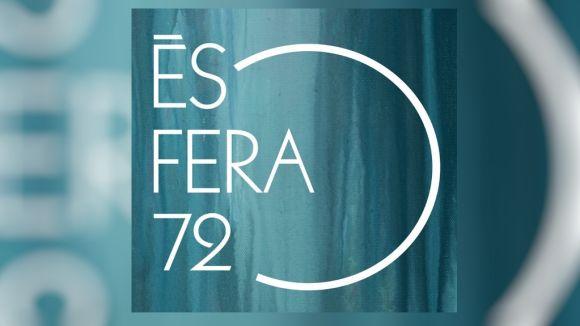 Neix l'associació És-Fera 72 amb l'objectiu de promocionar l'art urbà i contemporani local