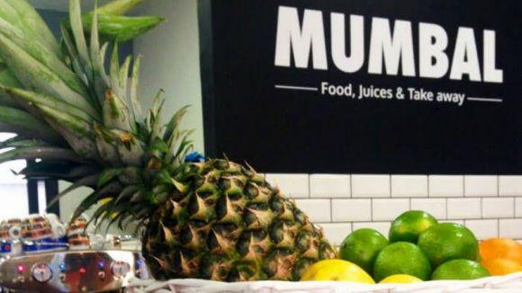 Obre Mumbal, el primer restaurant vegà de Sant Cugat