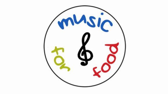 Logotip de la iniciativa solidària del grup The Band / Foto: Web The Band