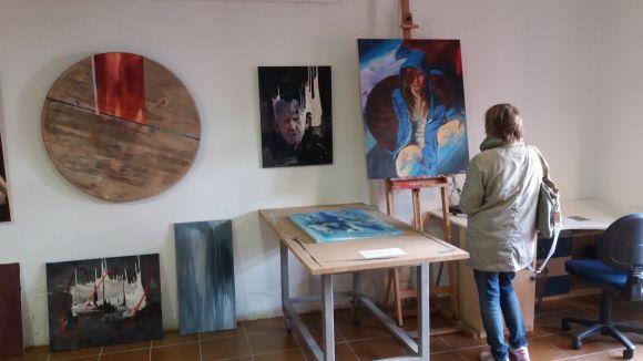 Neix És-fera 72 per apropar l'art contemporani i urbà als santcugatencs