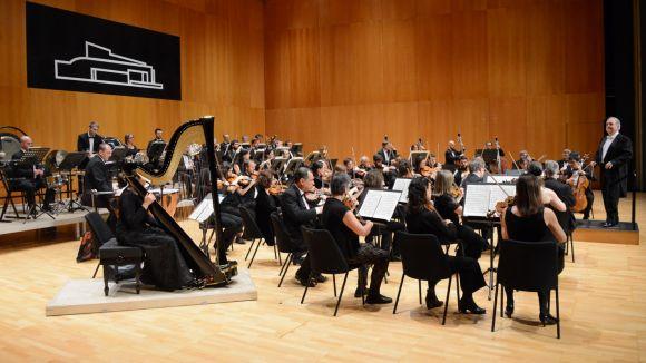 L'OSSC aposta al concert de Sant Jordi per compositors catalans i peces internacionals 'poc conegudes'
