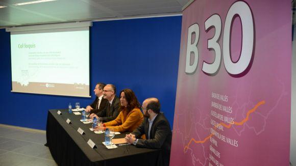 L'associació Àmbit B30 es vol convertir en el referent de l'economia circular al sud d'Europa