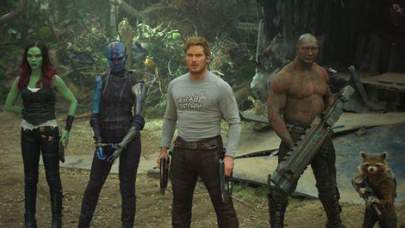 La segona entrega de 'Guardianes de la Galaxia', principal estrena als cinemes de Sant Cugat