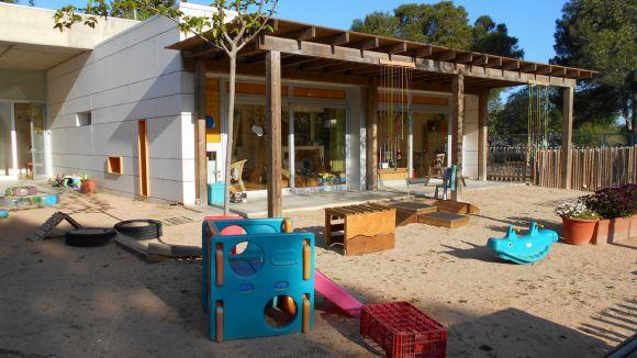 Els ajuts de la Diputació a Sant Cugat en matèria d'educació superen el mig milió d'euros