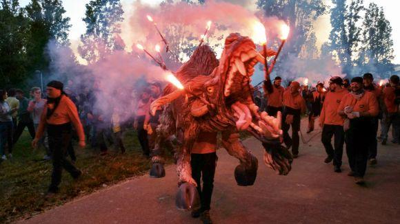 El 'NiTrad' se centra aquesta setmana en l'Encabronada i la dansa tradicional