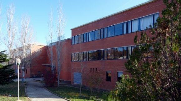 Jornada de portes obertes avui a l'institut Arnau Cadell