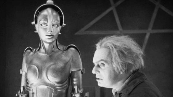 Cal Temerari proposa avui 'Metropolis' al cicle 'Cinema i Debat'