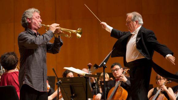 Sant Cugat crearà un Pla Director de la Música Clàssica per posicionar-se com a referent en el sector