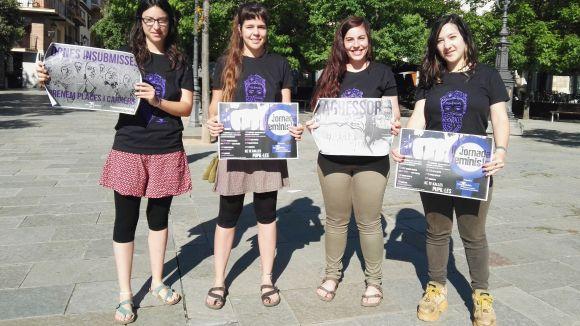 Hora Bruixa proposa una 2a jornada feminista amb la voluntat d'apropar el feminisme al poble i al carrer