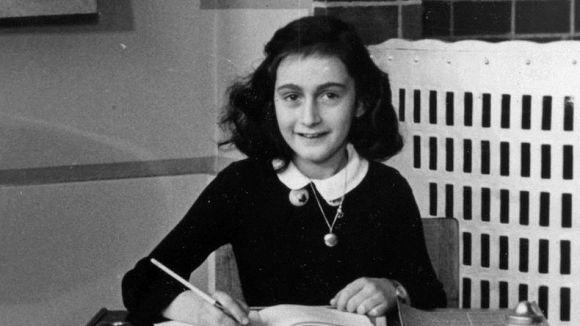 Anna Frank / Foto: Commons