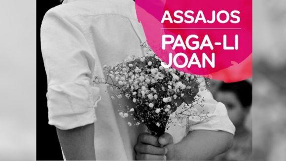 Els assajos per al ball del 'Paga-li Joan' de Festa Major comencen dimecres que ve