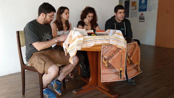 L'Escola d'Estiu de Cal Temerari torna al juliol amb l'objectiu de ser 'una referència a la comarca'