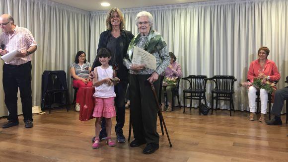 Els Jocs Florals de la Gent Gran celebren 35 edicions amb un increment de la participació