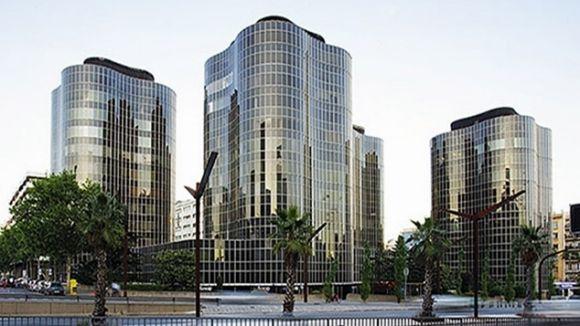 Els edificis Trade, una de les obres de Coderch / Foto: joseantoniocoderch.com