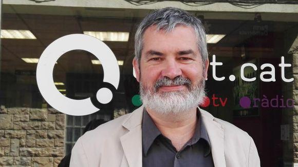 El santcugatenc Daniel Romaní, premi Pica d'Estats pels reportatges dedicats al patrimoni lleidatà