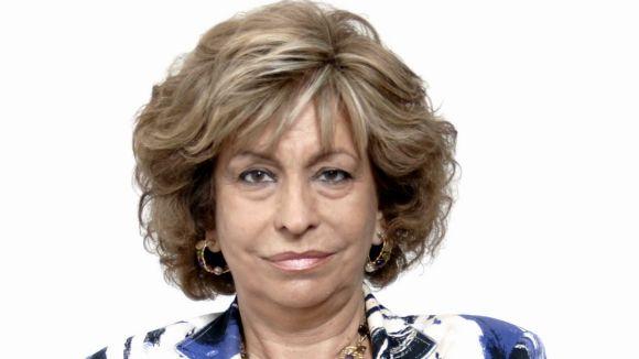 La Tertúlia amb Amics amb Magda Oranich d'aquest dilluns s'ajorna per motius d'agenda