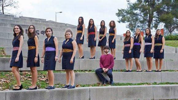 Concert: 'Nadales d'arreu' amb el Cor Aglepta