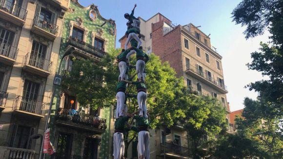 El magazín 'Connectats a l'estiu' analitza l'actualitat dels Gausacs de la mà d'Àlex Castellarnau