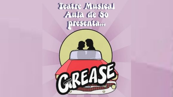 Espectacle: 'Grease'