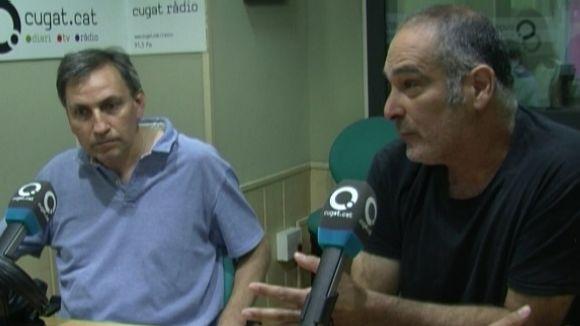 El ple se solidaritza amb els detinguts de l'operació Garzón i demana responsabilitats al govern espanyol