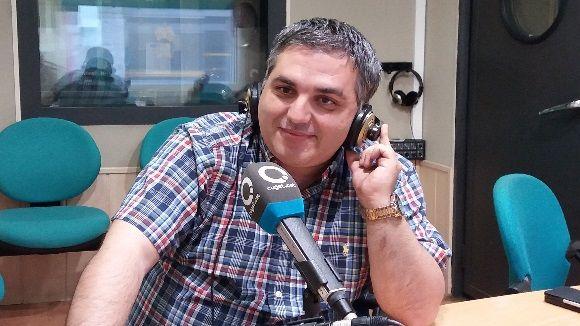 Miquel Jiménez