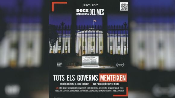 El documental del mes: 'Tots els govern menteixen'