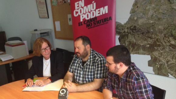 ICV-EUiA insta l'Ajuntament a defensar l'autonomia local en contra dels pressupostos generals