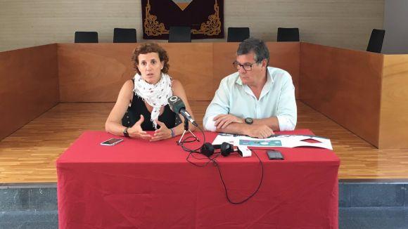 El projecte de l'avinguda del Baixador de Valldoreix participarà a la trobada de l'OIPD a Mont-real