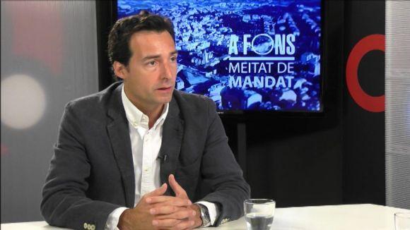 El PP exigeix explicacions a l'Ajuntament per la 'mala gestió' del pàrquing de Can Quitèria