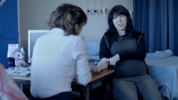 Imatge de la pel·lícula 'Prevenge'