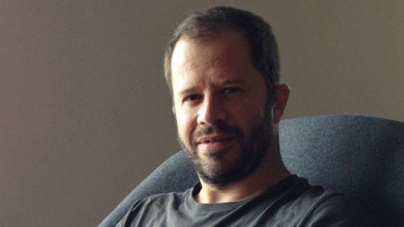 El santcugatenc Dani Vilaró, Premi Ciutat de Badalona de Narrativa