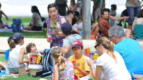 Si t'entra gana a la Festa Major, no pateixis: tindràs on menjar