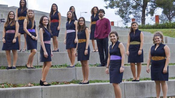 L'Aula d'Extensió Universitària ofereix avui la cloenda del curs amb un concert del Cor Aglepta