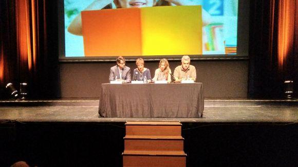400 persones, a les Jornades Internacionals sobre diferències d'aprenentatge al Teatre-Auditori