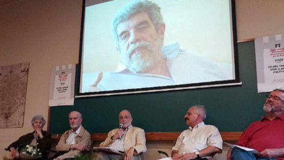 El 32è Curs d'Estiu de la Unipau arrenca amb un homenatge al creador de la FundiPau, Alfons Banda