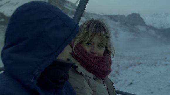 'La propera pell', d'Isaki Lacuesta i Isa Campo, avui al cicle de cinema de la Filmoteca