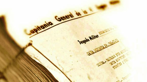 L'Arxiu Nacional publica la llista de 66.590 persones i 15 entitats condemnades pel franquisme