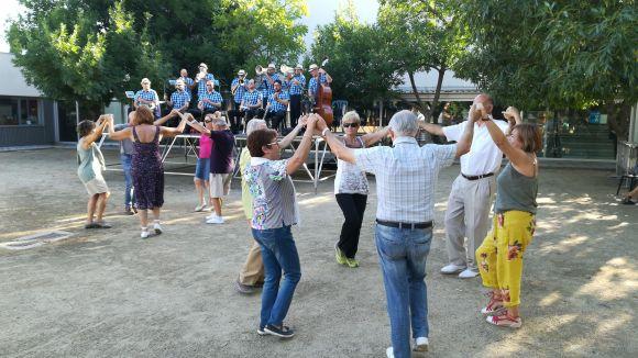 Propostes per a tots els públics animen el segon dia de  Festa Major de Mira-sol