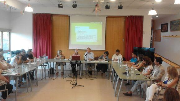 El consell de barri de les Planes tindrà nou representant d'ICV-EUiA