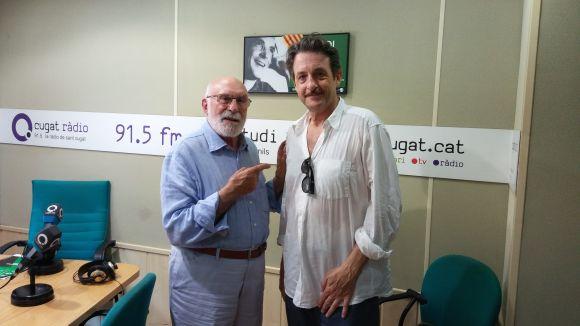 Eduard Jener i Ramon Madaula