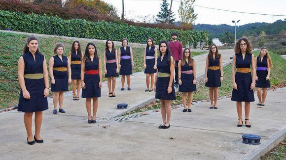 El Cor Aglepta busca veus femenines per al seu nou projecte 'Nadal al nou món'