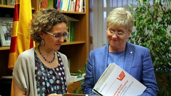 El cas Ponsatí: així l'explicava la nova consellera a Cugat.cat