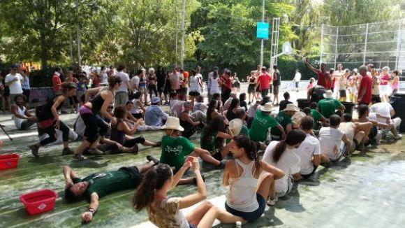 L'alta participació marca el primer cap de setmana de festa grossa a la Floresta