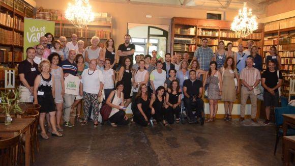 El Vallès Occidental es conjura per potenciar el turisme esportiu