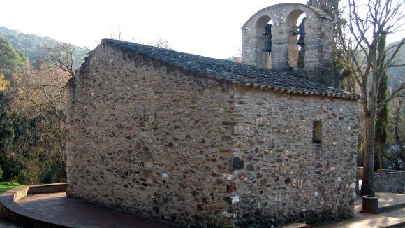 L'historiador Domènec Miquel repassa els edificis històrics més importants de Collserola al magazín