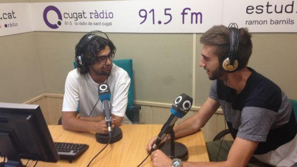 Cugat.cat participa en el nou magazín d'estiu conjunt 'Connectats a l'estiu' que comença aquest dilluns